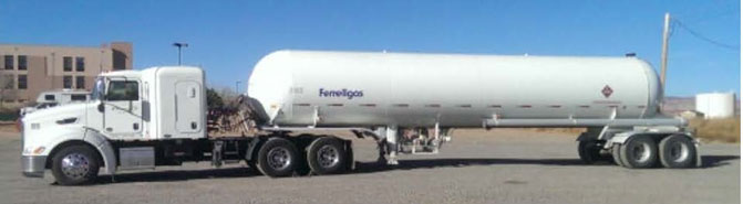 petroleum and other gas transport in phoenix