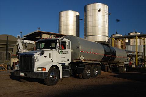 Tanker Transport 3