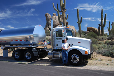 Tanker Transport